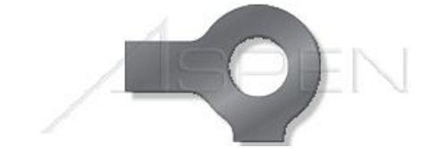 50 pcs 2 Tabs Metric Tab Washers Plain Steel M14 DIN 463