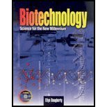 Biotechnology: Science for the New Millennium, Lab Manual w/CD