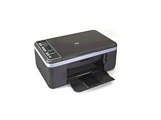 HP Deskjet F4172 All-in-One - Impresora multifunción ...