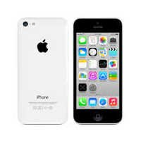 Apple iPhone 5C 8 GB Straight-Talk, White
