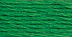 - DMC 1008F-S700 Shiny Radiant Satin Floss, Tropical Leaves, 8.7-Yard