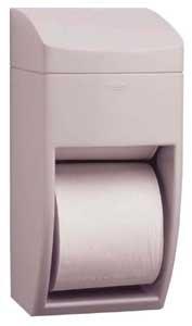 Bobrick Matrix Series Multi-Roll Toilet Tissue ()