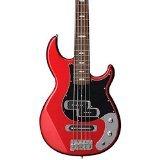 Yamaha BB Series 5-String Bass, Red Metallic