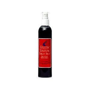 (Folligen Solution Therapy Spray)