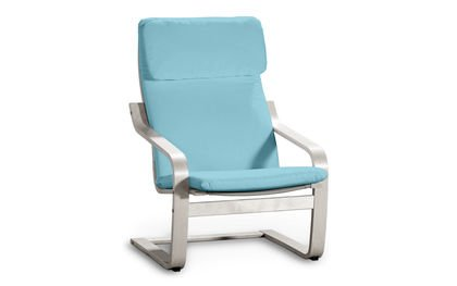 Funda para Silla de IKEA poäng sillón Infantil con diseño de ...