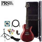 PRS SE Nick Catanese (NCSR) Electric Guitar Kit in Scarle...