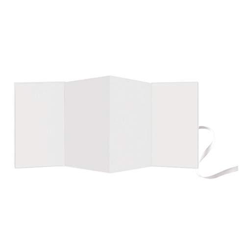 (Hero Arts PS774 Handmade Accordion Book, 5
