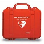 Philips Medical Systems Heartstart Carrying Case - Model YC - Each