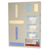 Bowman Double Gown Protection Organizer, 22.25 x 30.75 x 4