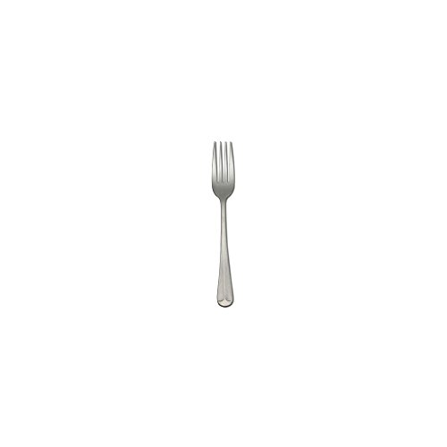 Fork Delco - Delco B817FDNG Old English S/S 4-Tine 7-3/4 In Dinner Fork - Dozen