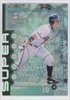 Upper Deck Mvp Baseball Card - 6