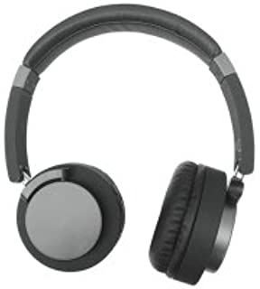 Sentry BT500 Bluetooth Headphones Black