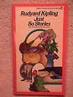 Just So Stories, Rudyard Kipling, 0451510348