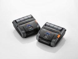 Bixolon SPP-R410 Térmica Directa Impresora portátil 203 x ...