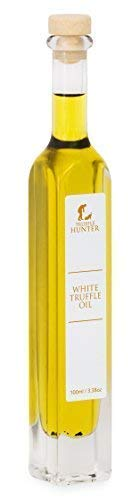 TruffleHunter White Truffle Oil 3.38 Oz (Double Concentrated)