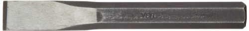 """Martin C28 Alloy Steel 7/8"""" Cold Chisel, 7-1/2"""" Overall Length"""