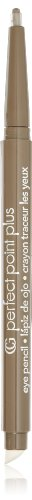 Cover Girl Color Match (CoverGirl Perfect Point Plus Eyeliner, Grey Khaki (W) 215,  0.008 - Ounce Packages (Pack of 2))