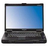 Panasonic Toughbook 52 - Core 2 Duo P8400 2.26 GHz - 15.4
