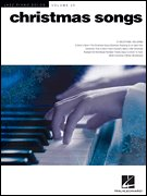 Hal Leonard Christmas Songs - Jazz Piano Solos Series Vol. 25 (Christmas Jazz Sheet Music)