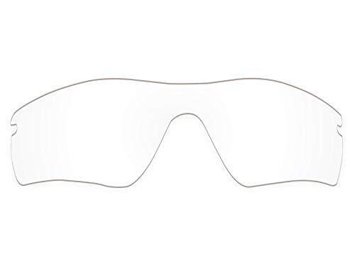 Vonxyz Lenses Replacement for Oakley Radar Path Sunglass - High Intensity Clear