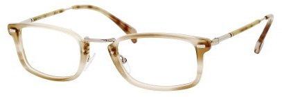 Giorgio Armani GA899 Eyeglasses-0V53 Brown Beige-50mm (Giorgio Armani Men Clothing)