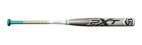 "Louisville Slugger 2018 PXT -10 Fast Pitch Bat, 33""/23 oz"