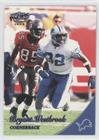 Pacific Omega Cam - Cam Cleeland #/99 (Football Card) 1999 Pacific Omega - [Base] - Copper Non-Numbered #146