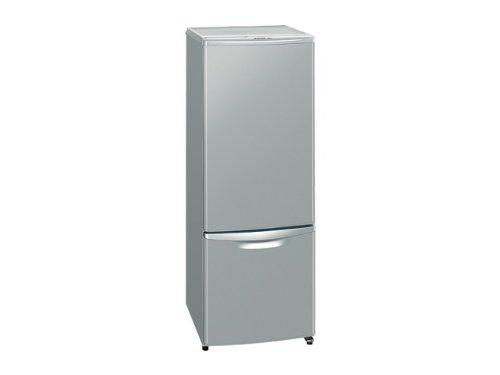 【一部予約販売】 National National ノンフロン冷凍冷蔵庫 135L NR-B142J-S シルバー系 NR-B142J-S B000VXT96W B000VXT96W, ねこねこにっと:08500432 --- diesel-motor.pl