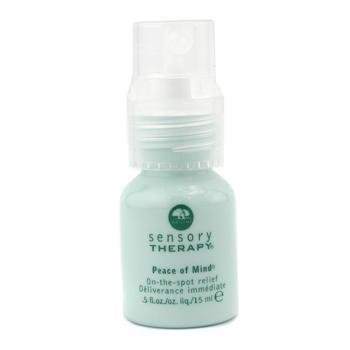 Spot Therapy - ORIGINS Sensory Therapy Peace of Mind On-The-Spot Relief, 0.5 Ounce