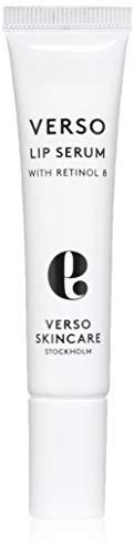 Verso Skincare Lip Serum for Women, 0.5 Ounce