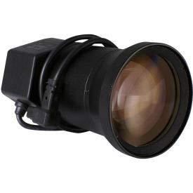 Speco VF5100DC 5-100mm Auto Iris Varifocal Lens, CS Mount (VF5100DC)