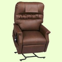Golden Technologies Golden Technologies Monarch Large Lift Chair