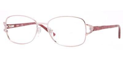 Pink Demo Lens Frame - 5