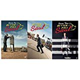 Better Call Saul: Season 1, 2 & 3 [DVD]