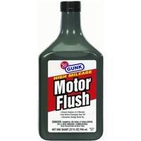 2 High Mileage 5-Minute Motor Flush - 30 oz. ()