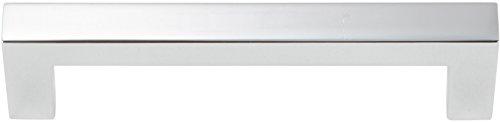 Atlas Homewares Drawer Pulls - Atlas Homewares A873-CH Successi Pull, Polished Chrome