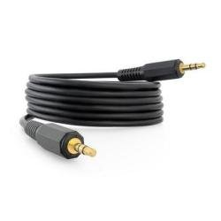 Belkin Jack stereo gold cable 3.5mm M/3.5mm M 1.5M 1.5m