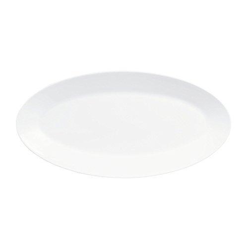 jasper-conran-white-oval-platter-by-wedgwood