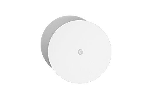 Sistema WiFi de Google, paquete de 3: reemplazo del enrutador para la cobertura de toda la casa (NLS-1304-25)