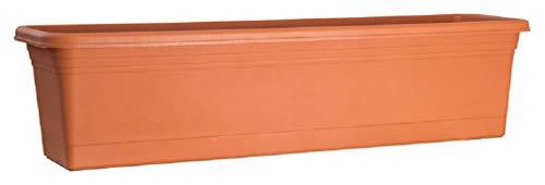 (Rugg Aw30-tc Window Box, Terracotta, Polyresin)