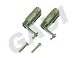 - Gaui CNC Main Grips set 203560