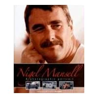 Nigel Mansell: A Photographic Portrait
