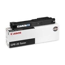 Canon gpr 20