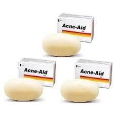 ACNE AID BAR 100G - 4