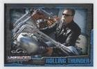 Rolling Thunder (Trading Card) 2004 Joyride Studios American Chopper: The Series - [Base] #40