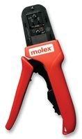 MOLEX - 63819-0900 - HAND CRIMP TOOL