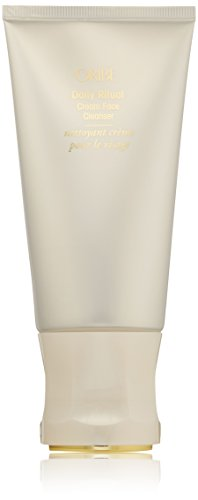 ORIBE Daily Ritual Cream Face Cleanser, 4.2 Fl Oz (Best Cream Cleansers For Face)