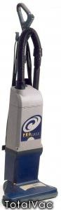 ProTeam 104867 ProCare 15XP Commercial Upright Vacuum