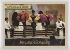 Little Black Dress (Trading Card) 1993 Miss America Pageant Cards - [Base] -
