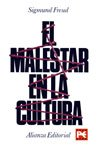 Image of El malestar en la cultura/ Civilization and Its Discontents (Spanish Edition)
